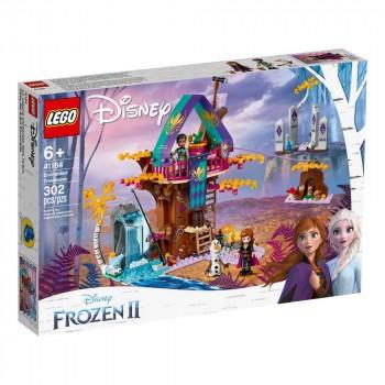 Конструктор LEGO Disney Princess Заколдованный домик на дереве 41164