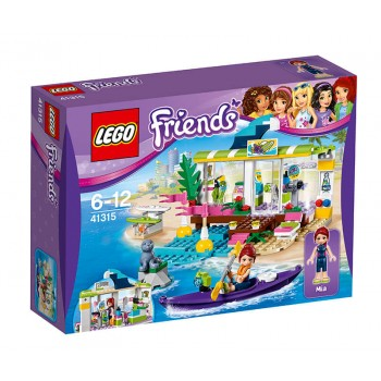 LEGO Friends Сёрф-станция 41315