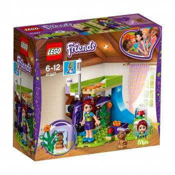 LEGO Friends Комната Мии 41327