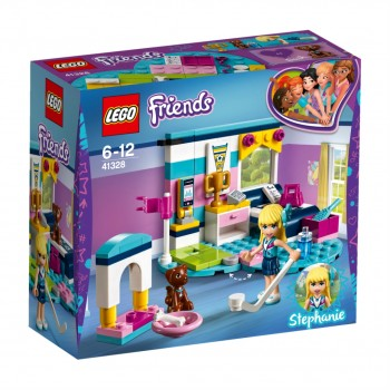 LEGO Friends Комната Стефани 41328