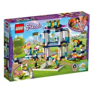 Конструктор LEGO Friends Стадион Стефани 41338