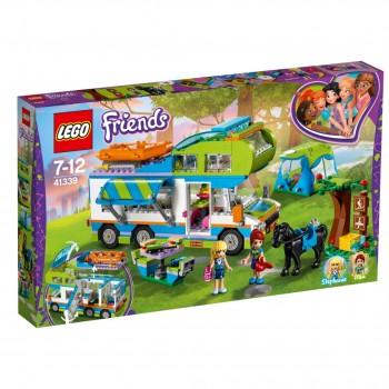 Конструктор LEGO Friends Дом на колесах Мии 41339