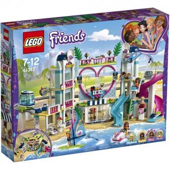 LEGO Friends Курорт Хартлейк-Сити 41347