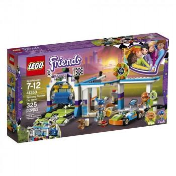 LEGO Friends Автомойка 41350