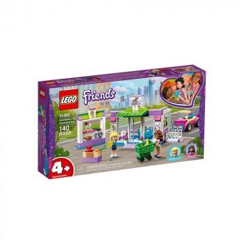 LEGO Friends Супермаркет Хартлейк Сити 41362