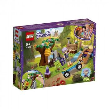 Конструктор LEGO Friends Приключения Мии в лесу 41363