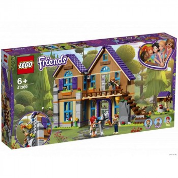 LEGO Friends Дом Мии 41369