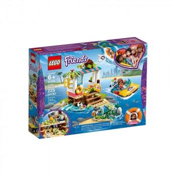 LEGO Friends Спасение черепах 41376