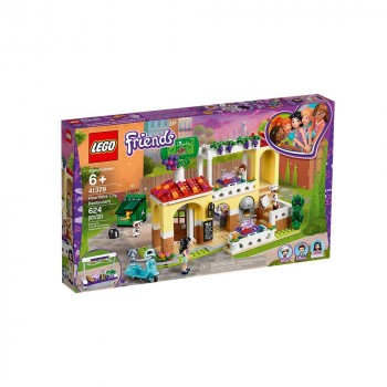 LEGO Friends Ресторан Хартлейк Сити 41379