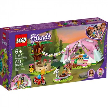 LEGO Friends Роскошный отдых на природе 41392