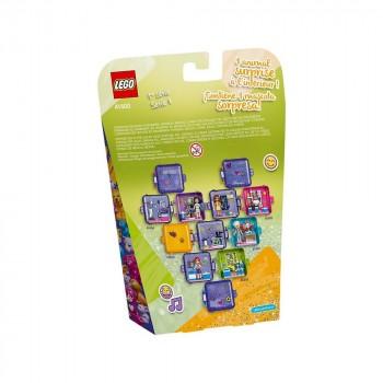 Конструктор LEGO Friends Игровая шкатулка Андреа 41400