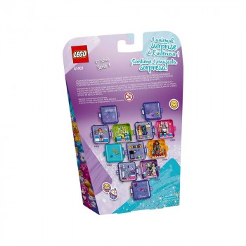 Конструктор LEGO Friends Игровая шкатулка Стефани 41401
