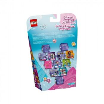 LEGO Friends Игровая шкатулка Оливии 41402
