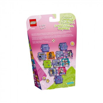 LEGO Friends Игровая шкатулка Мии 41403