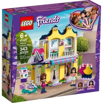 LEGO Friends Модный бутик Эммы 41427