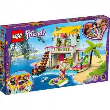 LEGO Friends Пляжный домик 41428