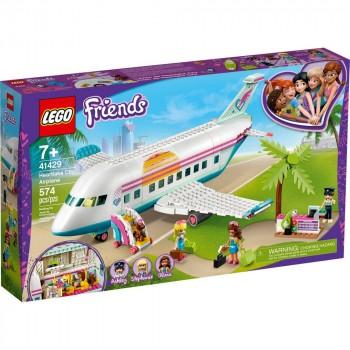 Конструктор LEGO Friends Самолёт в Хартлейк Сити 41429