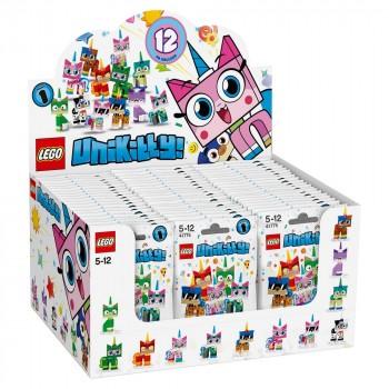 Конструктор LEGO Unikitty Юникитти коллекционные фигурки, серия 1, 41775