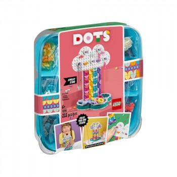 LEGO DOTS Подставка для украшений Радуга 41905