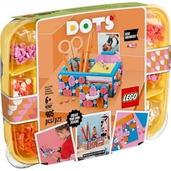 LEGO DOTS Настольный органайзер 41907