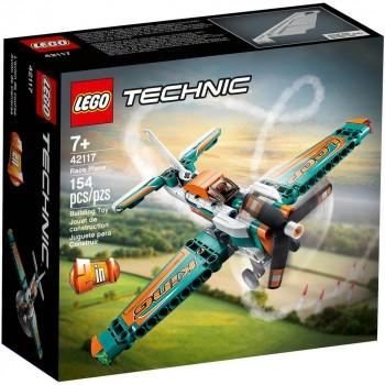 Конструктор LEGO Technic Гоночный самолёт 42117