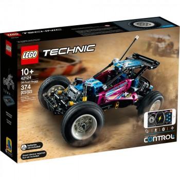 Конструктор LEGO Technic Багги-внедорожник 42124