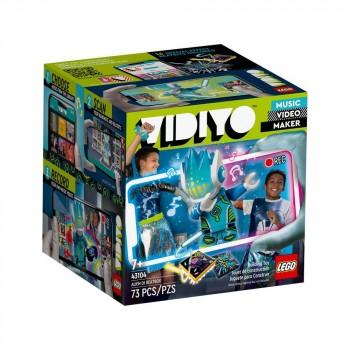 Конструктор LEGO VIDIYO Битбокс Диджея Пришельца 43104