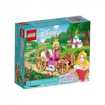 LEGO Disney Princess Королевская карета Авроры 43173
