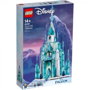 Конструктор LEGO Disney Princess Ледяной замок 43197