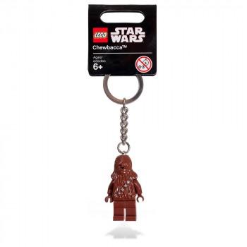"LEGO Star Wars Брелок ""Чубакка"" (4638341)"
