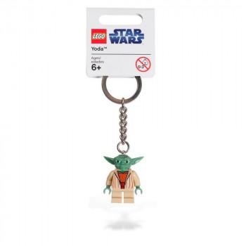 "LEGO Star Wars Брелок ""Йода"" (4638350)"