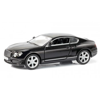 Bentley Continental gt v8 (554021)