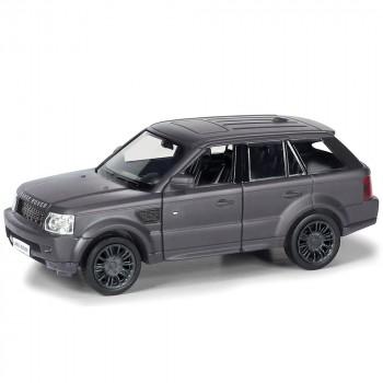 Машинка Land Rover Range Rover Sport (матовая серия) (554007М)