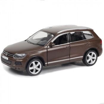 Машинка Volkswagen Touareg (матовая серия) (554019М(В))