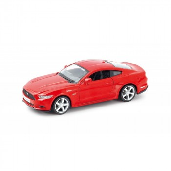 Машинка Ford Mustang 2015 (554029)