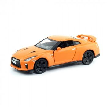 Nissan GT-R  матовая серия (554033M)