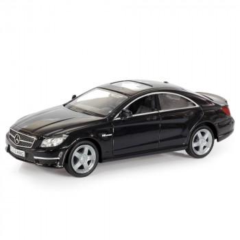Машинка Mercedes Benz CLS 63 AMG (554995)