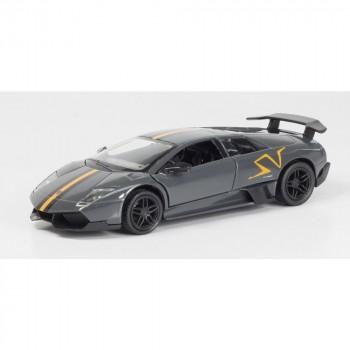 Lamborghini Murcielago Lp670-4 Sv (554997CN)