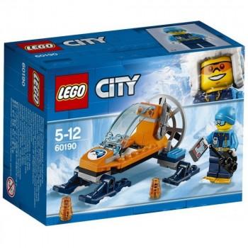 LEGO City Аэросани 60190
