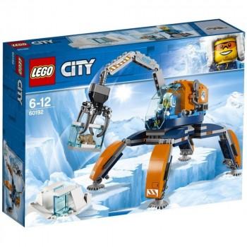 Конструктор LEGO City Арктический вездеход 60192