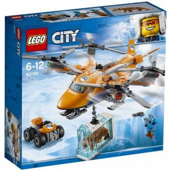 LEGO City Арктический вертолёт 60193