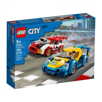 LEGO City Гоночные автомобили 60256