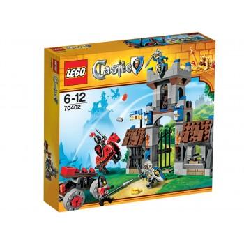 Конструктор LEGO  Castle Нападение на стражу