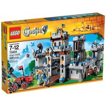 LEGO  Castle Королевский замок