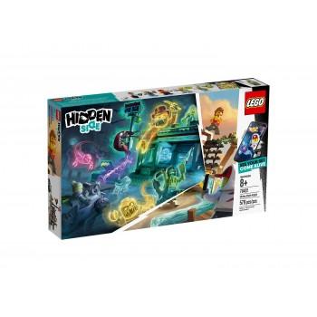 """LEGO Hidden Side Нападение на """"Креветочную хижину"""" 70422"""