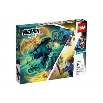LEGO Hidden Side Призрачный поезд-экспресс 70424