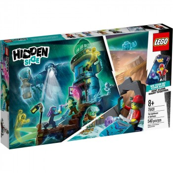 LEGO Hidden Side Маяк тьмы 70431