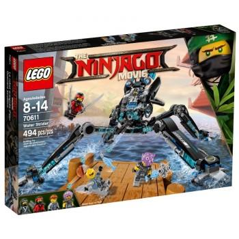Конструктор LEGO Ninjago Водяной Робот 70611