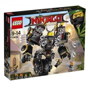 LEGO Ninjago Землетрусобот 70632