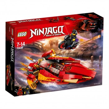 LEGO Ninjago Катана V11 70638